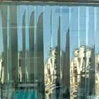 Tirai PVC Curtain Bening Pontianak 5