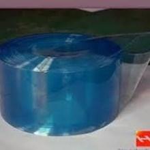 tirai PVC ( CLEAR Super Polar )