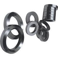 Pure Graphite Ring (Flexible East Java)
