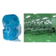 Tirai PVC Plastik ( Curtain Untuk Suhu dingin )