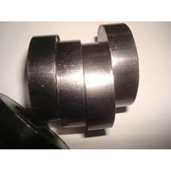 Die Formed Graphite Seals