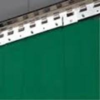 Tirai PVC Curtain Welding Green Cikarang Kota