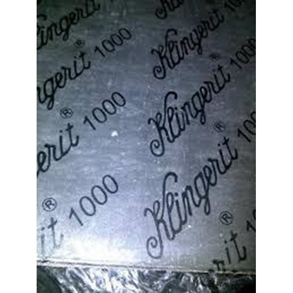 Packing Klingerit 1000 Stem Bandar Lampung