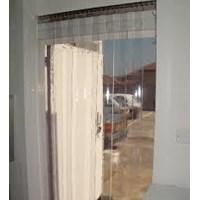 PVC Strip Curtain di Cikarang Kuning