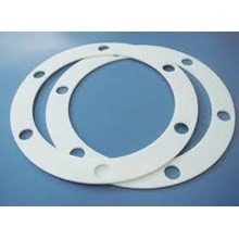 Gasket Flange RF Material Teflon