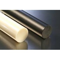 Cast Nylon Sheet dan Rod