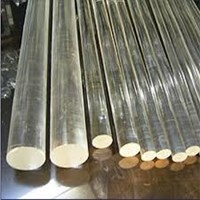 Buy Clear Acrylic Pipe Tubes 4