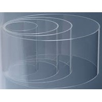 Sell Clear Acrylic Pipe Tubes 2