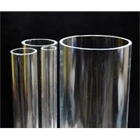 Tabung Akrilik Clear Acrylic Batangan
