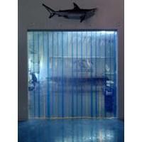 Jual Tirai Plastik PVC Curtain  2