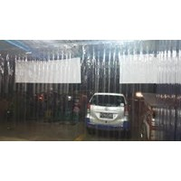 Jual tirai curtain strip belitung tanjung pandan 2