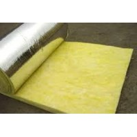 Glasswool Ply aluminum