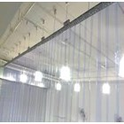 TIRAI PLASTIK PVC (TAMAN TEKNO OUTDOOR) 1