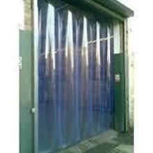 tirai Curtain strip ( Bengkulu Kuning tirai )