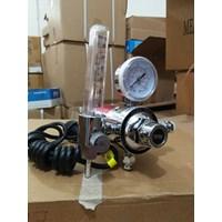 Jual Regulator CO Heater 110V 2