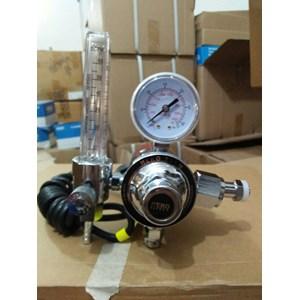 Regulator CO Heater 110V