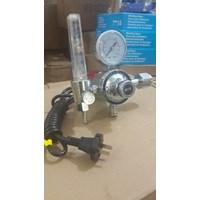 Distributor Regulator Heater 220V 3