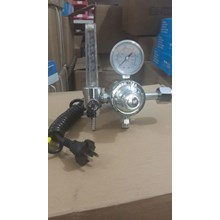 Regulator Heater 220V