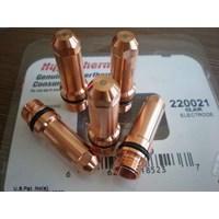 Distributor 220021 Electrode PowerMax200 Hypertherm 3