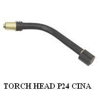 Torch Head P24 Hitam 1
