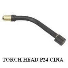 Torch Head P24 Hitam