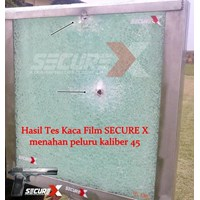 Kaca Film Securex
