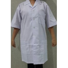 Baju Laboratorium
