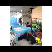 Mesin Pengering Kopi Box Dryer Kapasitas 3 Ton