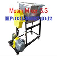 Mesin Mixer Kopi Gula Mesin Pencampur Bubuk Kopi Dan Gula