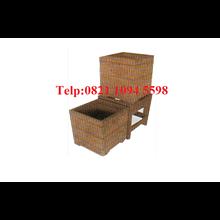 Kotak Fermentasi Kakao Box Fermentasi Kakao