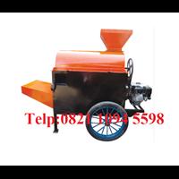 Mesin Perontok Jagung Corn Thresher Machine