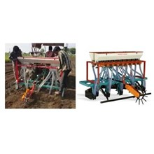 Mesin Penanam Jagung Traktor Besar