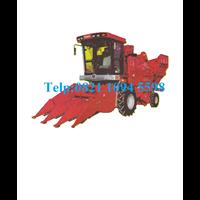 Mesin Pemanen Jagung Combine Harvester