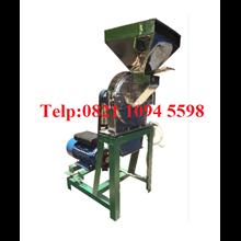 Mesin Penepung Jagung  Disk Milk Stainless Steel Type DSS 15