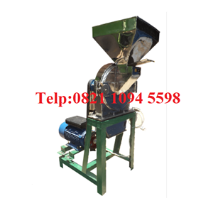 Sell Type DSS 15 Stainless Steel Corn Milk Penepung Machine from Indonesia  by PD  Mesin Pertanian Bogor,Cheap Price