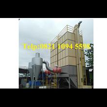 Mesin Pengering Jagung Vertical Dryer