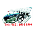 Mesin Tanam Padi Rice Transplanter 1