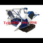 Mesin Combine Harvester Mesin Panen Padi 1