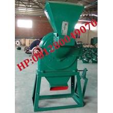 Mesin Penepung Disk Mill Besi