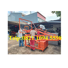 Ring Basket Portable Manual Hidrolik Dapat Dilipat 1