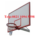 Papan Pantul Fiber Papan Pantul Basket 1