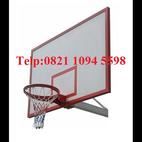 Harga Papan Pantul Fiber Papan Pantul Basket