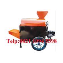 Harga Mesin Perontok Jagung Corn Thresher Machine