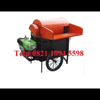 Mesin Perontok Padi Power Thresher Machine