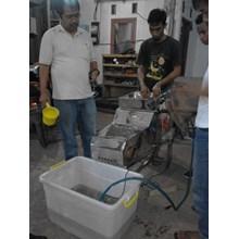 Peralatan Perikanan Alat Penghitung Benih Ikan Fry Counter Murah