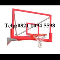 Papan Pantul Basket Fiber Tebal 15 mm