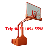 Spesifikasi Ring Basket Potable Murah