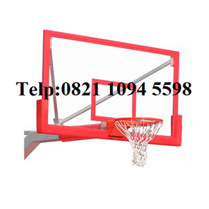 Basketball Acrylic Materials Reflective Boards