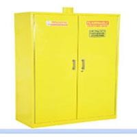 Chemical Storage Cabined - Lemari Penyimpanan Kimia