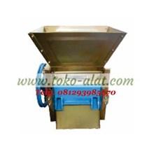 Alat manual pengupas kulit kopi basah - pulper kopi manual